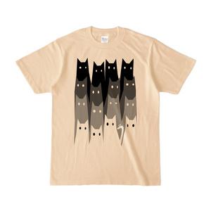 ニャンタワー [Tシャツ]
