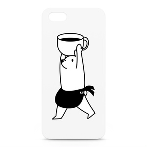 cafe [iPhoneケース]