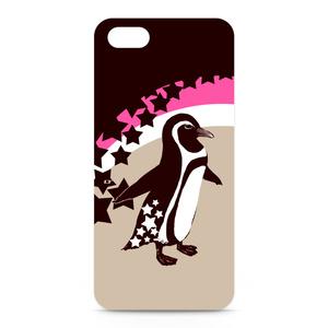 ペンギン日和 P01 [iPhoneケース]