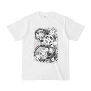 機械式-04黒 [Tシャツ]