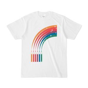 虹のアーチ [Tシャツ]