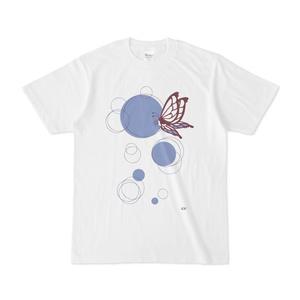 蝶 [Tシャツ]