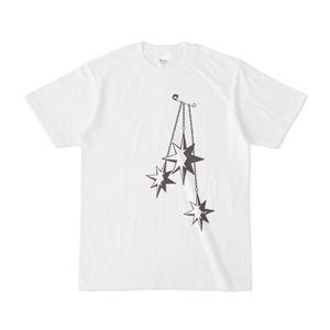 星の飾り [Tシャツ]