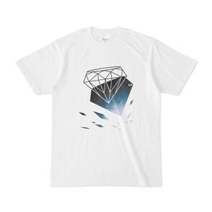 ダイヤモンド [Tシャツ]