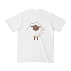 ひつじ [Tシャツ]