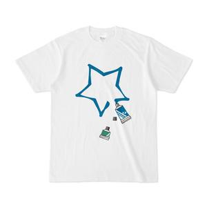 絵の具チューブ [Tシャツ]