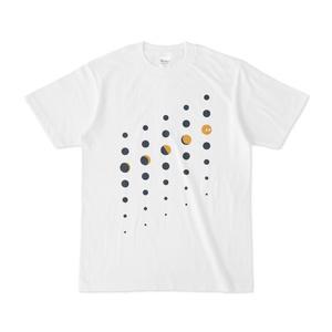 ツキノミチカケ [Tシャツ]