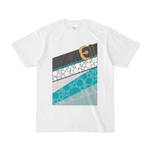 ストライプグリーン [Tシャツ]