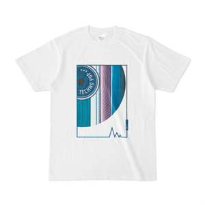 TECHNO POP [Tシャツ]