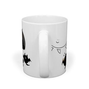 テラセネ マグカップ