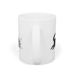 頭足類マグカップ