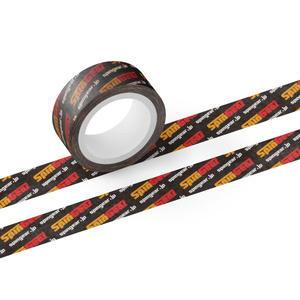 スピンギア マスキングテープ15mm幅