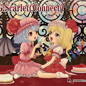 G: Scarlet (Connect)