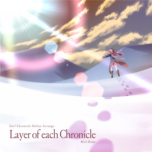 【ECOアレンジCD】Layer of each Chronicle