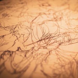【新刊】Rebuild [Draw cell]