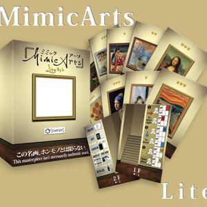 MimicArts Lite / ミミックアーツ ライト