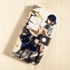 【iPhone/手帳型ケース】365日