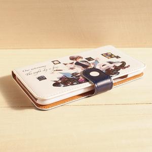 【iPhone10/10s】手帳型ケース・365日