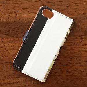 【iPhone 手帳型ケース】365日