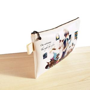 【平ポーチ】航海士の日記