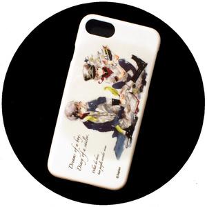 【iPhoneハードケース】航海士の日記