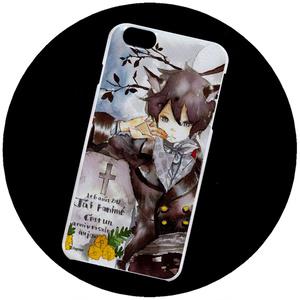 【iPhoneハードケース】蘇生
