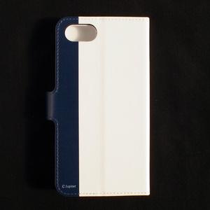 【iPhoneX】手帳型ケース/天文学