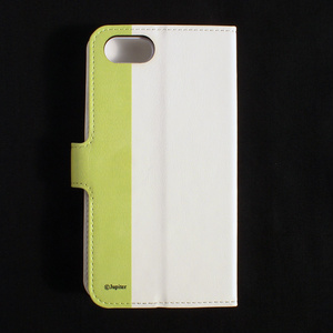 【iPhoneX】手帳型ケース/航海士の日記