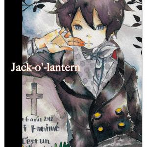 【画集】Jack-o'-lantern