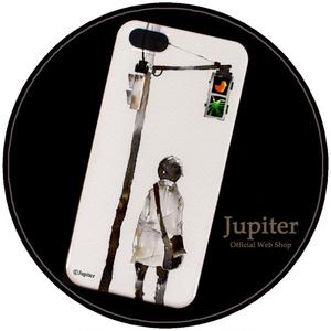 【iPhoneハードケース】道しるべ