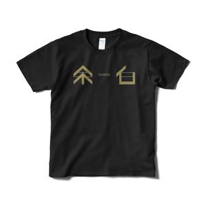 余白Tシャツ