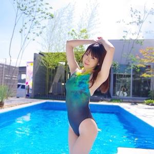 競泳水着6
