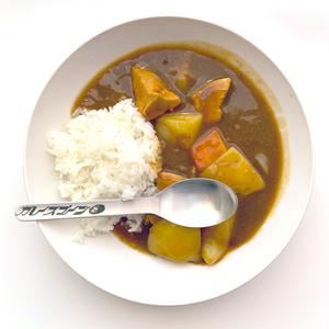 【食器】カレースプーン