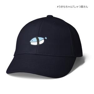 まるごとおすしきゃっぷ(仮)
