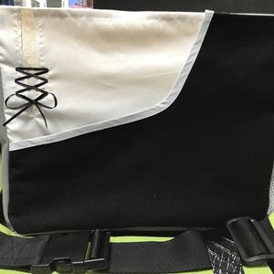 石切丸デザイン コミケ用バッグ
