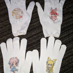 maimai手袋セット