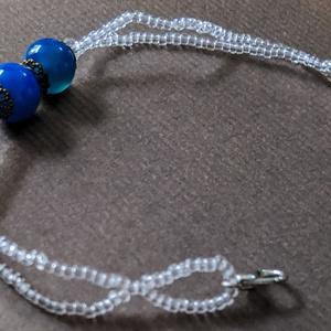 羽織紐・ストールクリップ:山姥切長義モチーフ