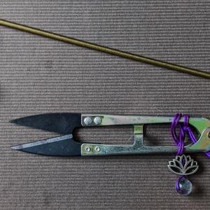 簪:蓬莱の玉の枝