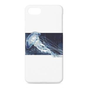 「海月。」iPhoneケース