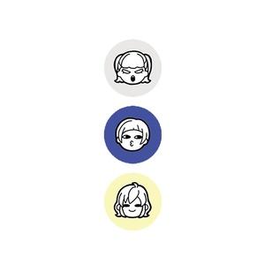 缶バッジ⑥_LES