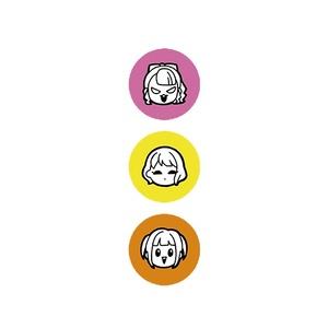缶バッジ⑦_4U