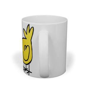 HIYOKOマグカップ