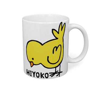 HIYOKO マグカップ