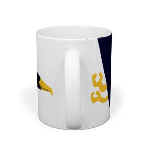 ラプター マグカップ