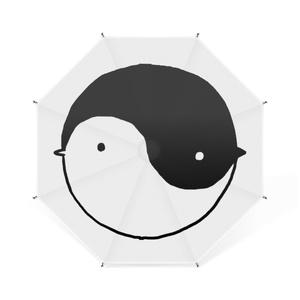 陰陽ヒヨコ ミニ傘