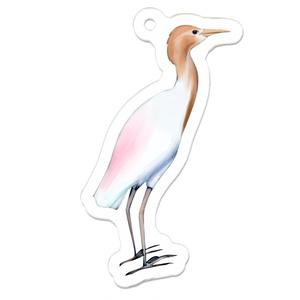 〜水辺の鳥〜アクキー