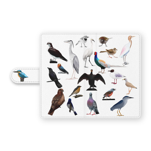 野鳥Andoroidケース