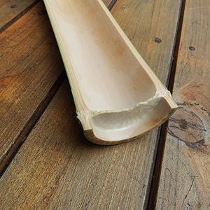 竹のトレー、素材(受注生産)