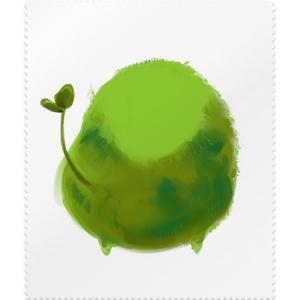 【メガネ拭き】マリモ【pixivFACTORY製造】