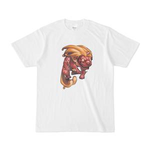 唐獅子Tシャツ